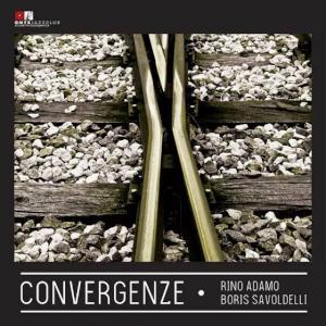 Adamo-Savoldelli «Convergenze»