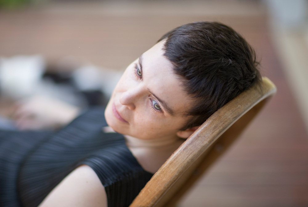 Adriana Calcanhotto (foto: Leo Aversa)