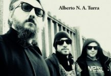 Alberto N. A. Turra «The TAAN Trio Live At Easy Nuts Lab»