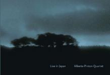 Alberto Pinton «Live In Japan»