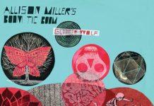 Allison Miller's Boom Tic Boom «Glitter Wolf»