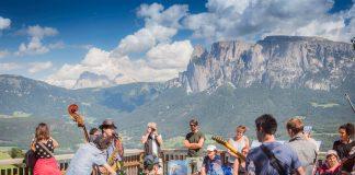 Alto Adige Jazz Festival