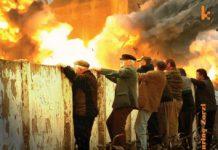 Amendola / Manring / Zorzi «Facanàpa & Umarells And the World Wide Crash»