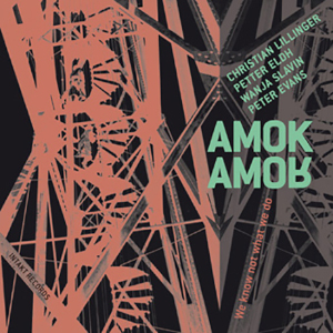 Amok Amor «We Know Not What We Do»