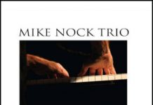 An Accumulation Of Subtleties - Mike Nock