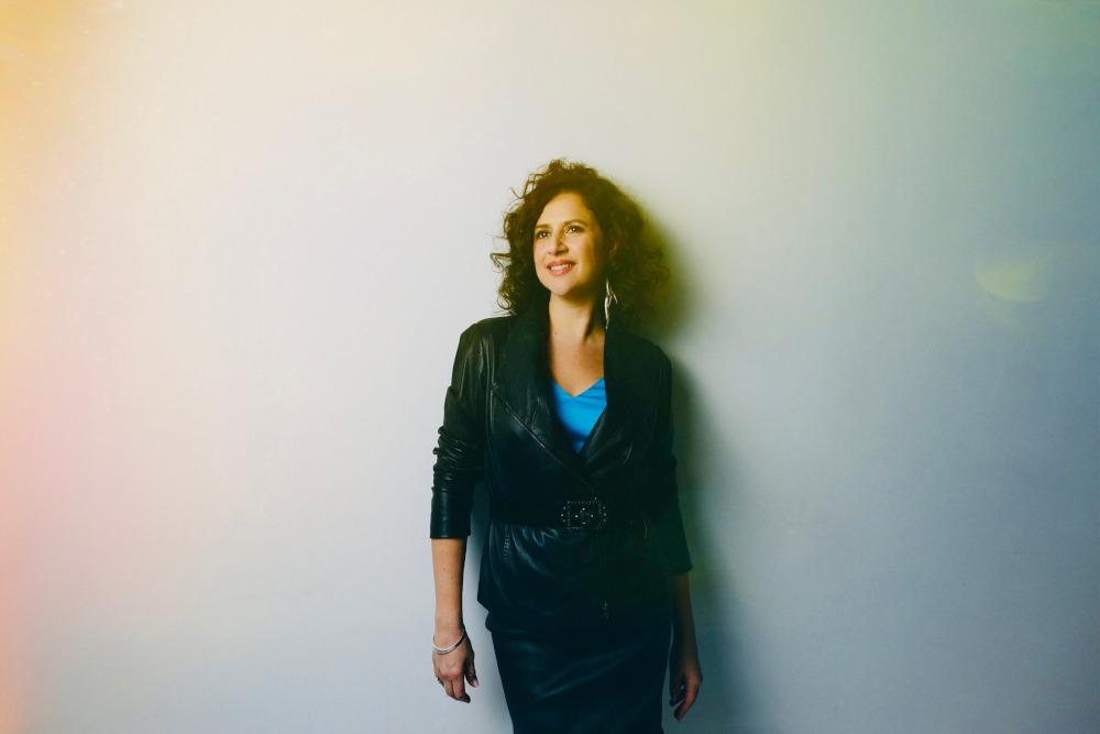 Anat Cohen (foto di Shervin Lainez)