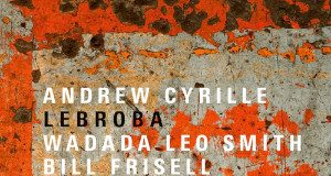 Andrew Cyrille Lebroba
