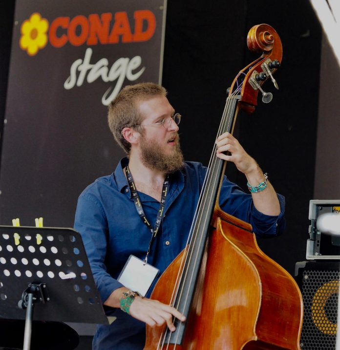 Conad Jazz Contest