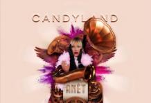 Anèt «Candyland»