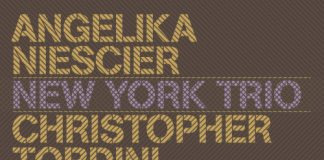 Angelika Niescier «New York Trio»