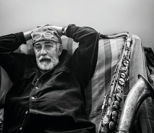 Antonio Marangolo (foto di Umberto Germinale)