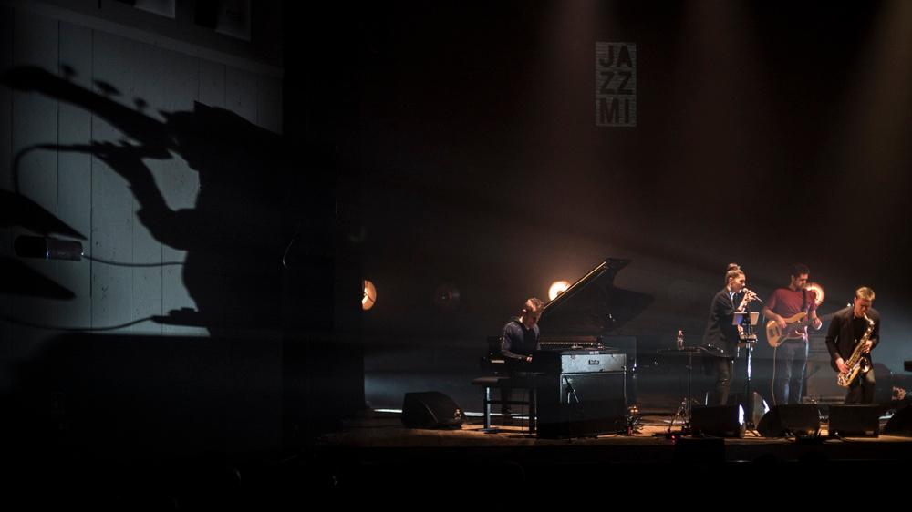 Antonio Sanchez - JazzMi 2018