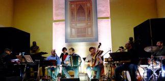 Dave Burrell e Ararat Ensemble Orchestra, Novara Jazz 2018