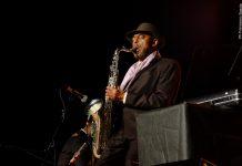 Archie Shepp - Torino Jazz Festival - 26 aprile 2018