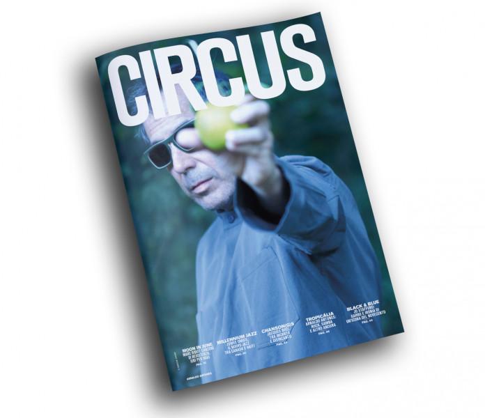 Arnaldo Antunes - Circus