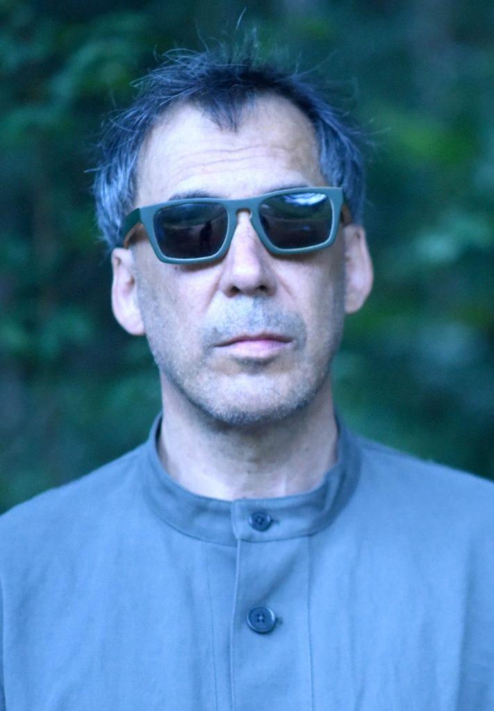 Arnaldo Antunes (foto di Marcia Xavier)