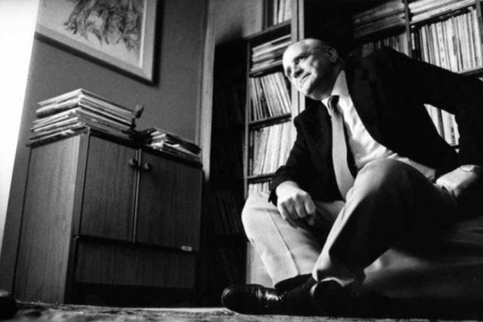 Due anniversari: Arrigo Polillo e Musica Jazz