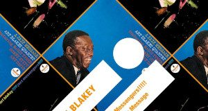 Art Blakey «Jazz Messengers!!!!! / A Jazz Message»