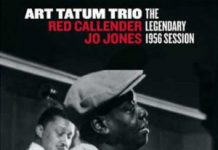 Art Tatum «The Legendary 1956 Session»