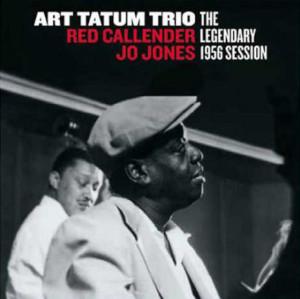 Art Tatum «The Legendary 1956 Session»