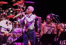 Efg London Jazz Festival - Art Ensemble of Chicago