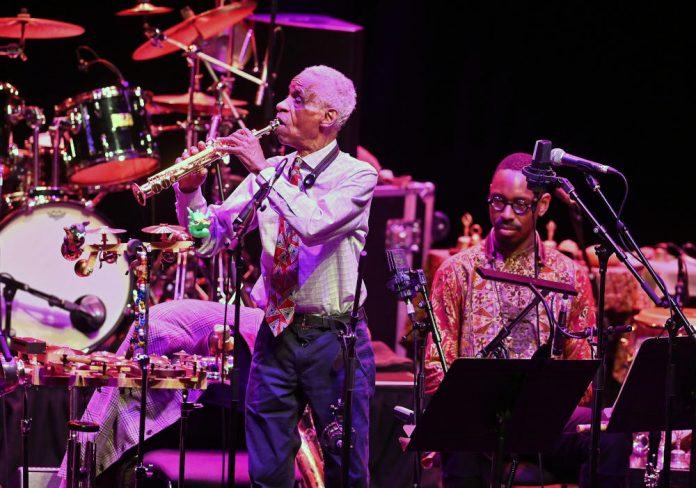 Efg London Jazz Festival - Art Ensemble of Chicago