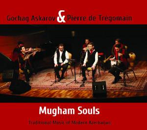 Askarov / Trégomain «Mugham Souls»