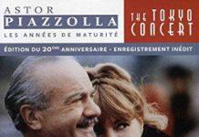 Astor Piazzolla - The Tokyo Concert