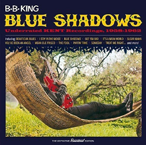 B.B. King «Blue Shadows»