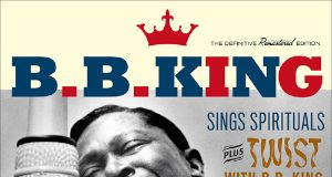 B.B. King «Sings Spirituals + Twist With B.B. King»