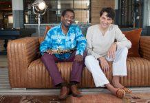 Yosvany Terry e Baptiste Trotignon (foto di Laura Razzano)