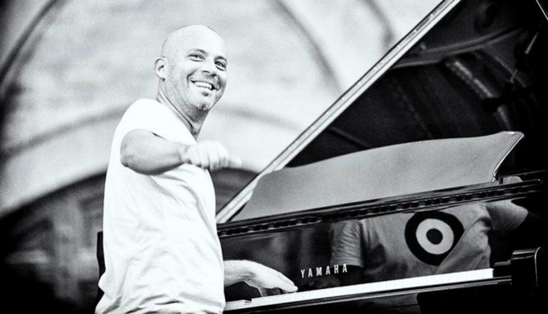 Stefano Battaglia