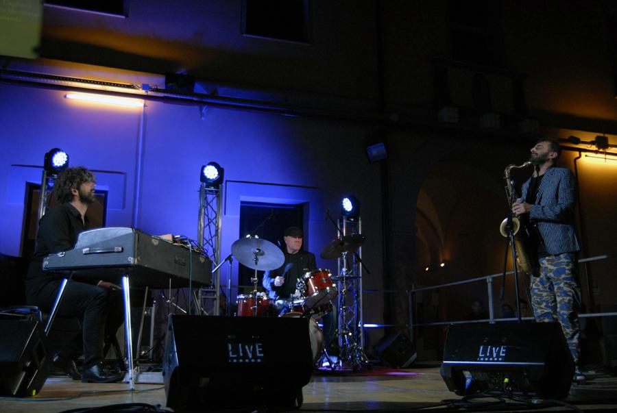 Forma e poesia nel jazz 2017