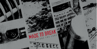 Before The Code - Ken Vandermark & Made To Break