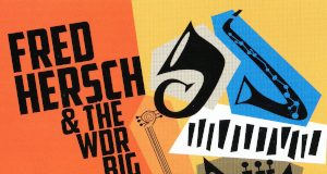 Begin Again - Fred Hersch & The WDR Big Band
