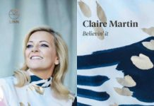 Believin' It - Claire Martin