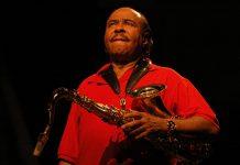 Benny Golson (foto di Agostino Mela) Jazz Club in Sardegna
