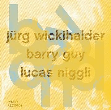 Beyond - Wickihalder / Guy / Niggli