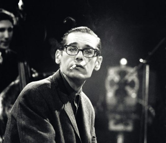 Bill Evans - foto David Redfern/Getty Images