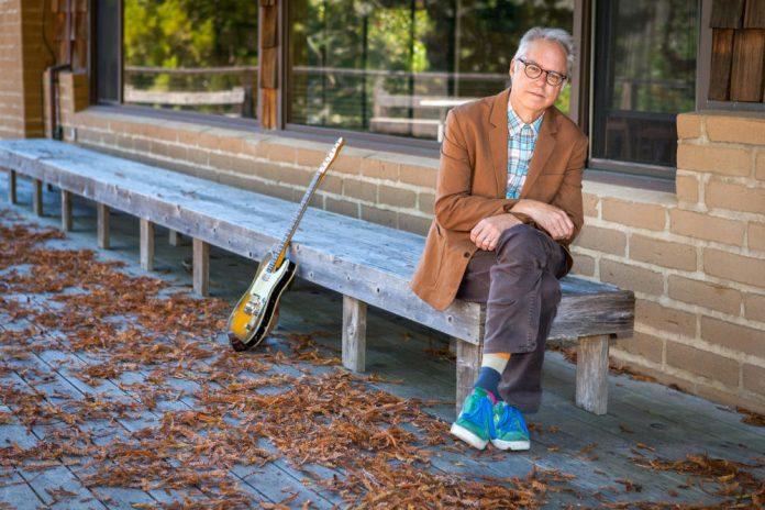 Bill Frisell (foto di Monica Frisell)