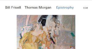 Bill Frisell & Thomas Morgan «Epistrophy»