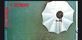 Bill Withers «+ 'Justments» Elemental Music