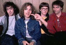 R.E.M. - Bingo Hand Job (foto di Paul Natkin)