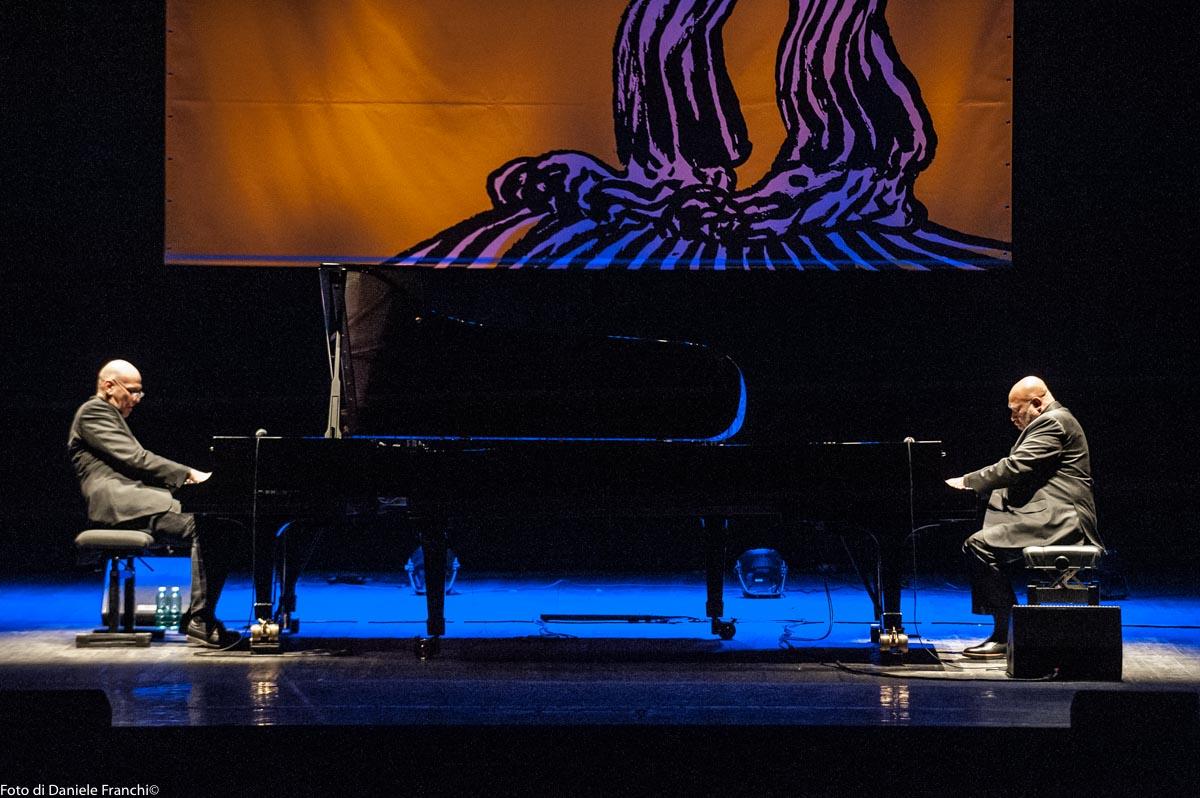 Bologna Jazz Festival 2017 4 by Monk, teatro Duse Foto di Daniele Franchi