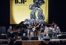 Bologna Jazz Festival Chick Corea