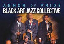 Black Art Jazz Collective «Armor Of Pride»