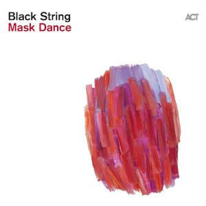 Black String «Mask Dance»