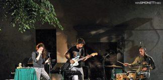Iseo Jazz - Blackline