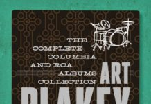 Art Blakey «The Complete Columbia And RCA»