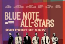 Blue Note All Stars «Our Point Of View»
